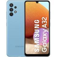"""Smartphone SAMSUNG Galaxy A32 (6.5"""" – 4 GB – 128 GB – Azul)"""