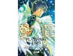 Manga Platinum End 05 de Tsugumi Ohba e Takeshi Obata