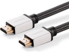 Cabo Vídeo MITSAI HDMI (M-M) Platinum 1.5M