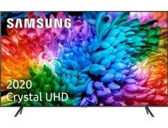 "TV SAMSUNG UE65TU7125 LED 65"" 4K Smart TV"