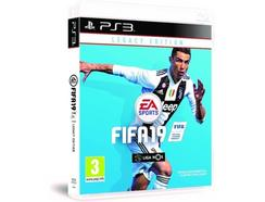 FIFA 19: Legacy Edition – PS3