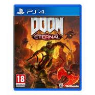 Jogo PS4 Doom Eternal