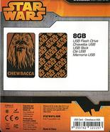 Pen USB Card TRIBE Star Wars Chewbacca 8GB