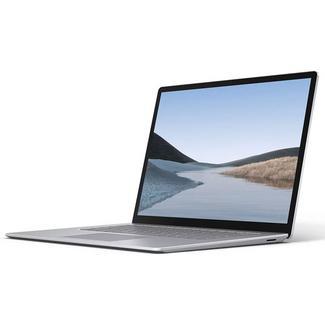 "MICROSOFT Surface Laptop 3 – V4G-00010 (15"" – AMD – RAM: 8 GB – 128 GB SSD) + Oferta de Rato"