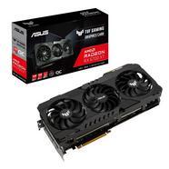 Asus TUF Gaming Radeon RX 6700 XT OC Edition 12GB GDDR6