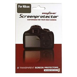 Protetor de ecrã EASYCOVER SPND3100 (Compatibilidade: Nikon D3100)