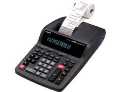 Calculadora Secretária com impressão CASIO DR-420 TEC