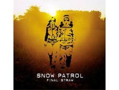 Vinil Snow Patrol – Final Straw