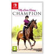 Jogo NINTENDO SWITCH My Little Riding Champion (M3)