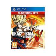 Dragon Ball Xenoverse Playstation Hits PS4