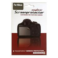 Protetor de ecrã EASYCOVER Nikon D5300
