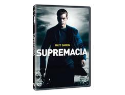 DVD Supremacia