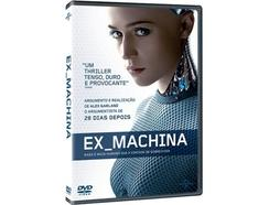 DVD Ex Machina