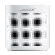 Coluna Bluetooth Bose Soundlink Color II – Branco Polar