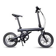 Bicicleta Elétrica XIAOMI Qicycle Preta (Autonomia: 45 km / Velocidade Máx: 20 km/h)