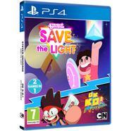 Steven Universe – PS4