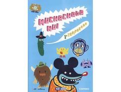 DVD Muchachada Nui 1 Temporada (Edição em Espanhol)