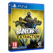 Rainbow Six Extraction – PS4