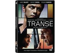 DVD Transe