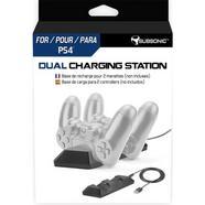 Carregador Dual Station – PS4