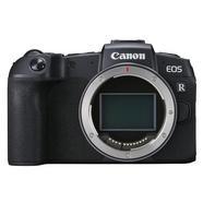 Canon EOS RP – Corpo + Adaptador EF-EOS R