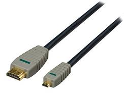 Bandridge 2m HDMI