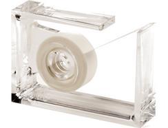 Desenrolador fita-cola LEXON LD131T Transparente