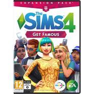 Pré-venda Jogo PC The Sims 4 Get Famous