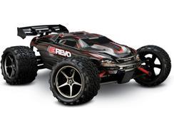 Carro Telecomandado TRAXXAS E-Revo VXL 4WD