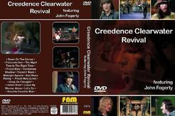 CD/DVD Creedence Clearwater Revival – Falcon