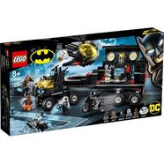 LEGO Super Heroes: Base Móvel do Batman