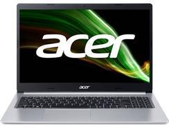 """Portátil ACER Aspire 5 A515-45-R1GY (15.6"""" – AMD Ryzen 7 5700U – RAM: 8 GB – 512 GB SSD PCIe – AMD Radeon Graphics)"""