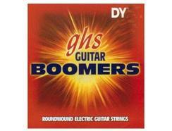 Jogo de Cordas Guitarra Elétrica GHS DY-42 (Níquel – Calibre: .042)