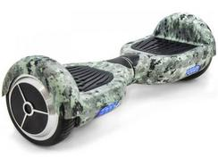 Hoverboard SMARTGYRO X1S VD Militar