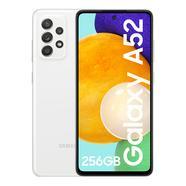 """Smartphone SAMSUNG Galaxy A52 6.5"""" 8GB 256GB – Branco"""