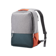 Mochila OnePlus 15.6″ Travel Backpack Morandi Gray