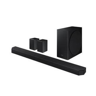 Soundbar Samsung HW-Q950T Preto