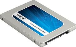 Crucial BX100  1 TB