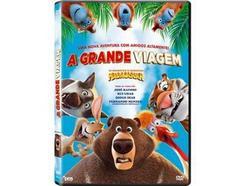 DVD A Grande Viagem