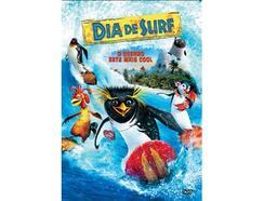 DVD Dia De Surf
