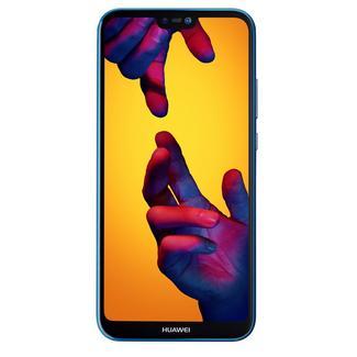 Huawei P20 Lite 4GB 64GB Dual SIM Azul