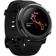 Smartwatch AMAZFIT Stratos 3 Preto