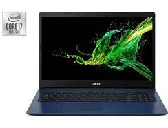 "Portátil ACER Aspire 3 A315-55G-79W4 (15.6"" – Intel Core i7-10510U – RAM: 8 GB – 512 GB SSD PCIe – NVIDIA GeForce MX230)"