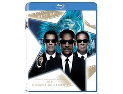 DVD MIB – Homens de Negro 3 – Best Of