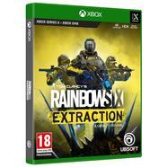 Rainbow Six: Extraction – Xbox-One / Series X