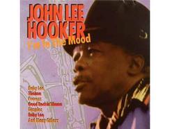 CD John Lee Hooker – In The Mood