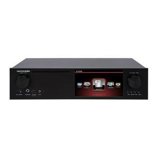 Sistema de Audio Cocktail Audio X35 WiFi, 2 x 100 W