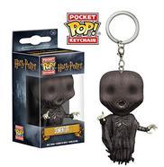Porta-Chaves FUNKO Pocket Pop! Harry Potter: Dementor