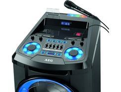 Sistema de Som AEG EC 4836