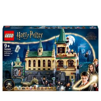 LEGO Harry Potter A Câmara dos Segredos de Hogwarts